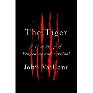 What do you have to do to be on the recieved end of vengeance from a tiger?
